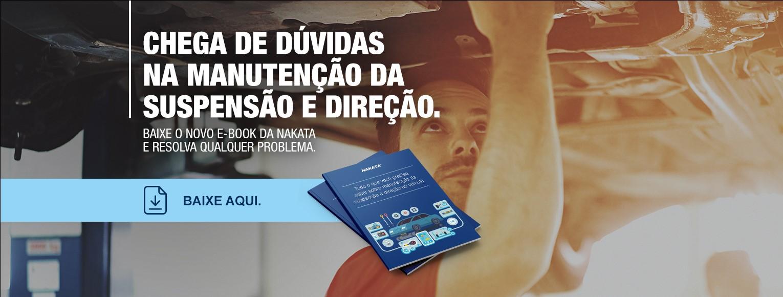 E-book Guia da Suspensão e Direção