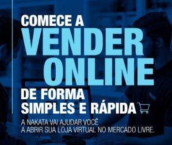 *EBOOK - Como abrir sua loja no Mercado Livre