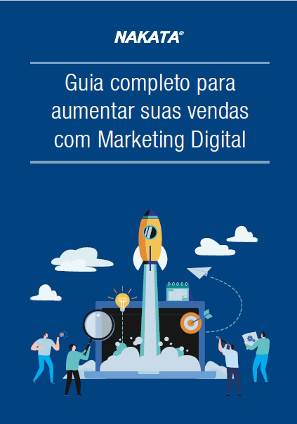 *E-book - Guia Completo Para Aumentar Suas Vendas com Marketing Digital