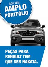 AMPLO PORTFÓLIO RENAULT