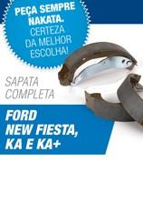 SAPATA COMPLETA NEW FIESTA, KA E KA+